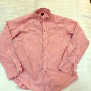 JCrew Button up shirt